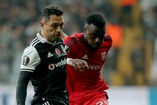 Beşiktaş borsada 1 gecede çakıldı