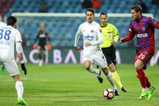 Kardemir Karabükspor Kasımpaşa maçı sonucu ve özeti