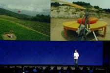 Facebook kablosuz internet için helikopter geliştiriyor