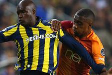 Galatasaray ile Fenerbahçe'nin muhtemel 11'leri