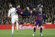 Real Madrid - Barcelona maçı ne zaman saat kaçta?