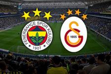 Galatasaray - Fenerbahçe maçı beIN SPORTS şifresiz canlı izle