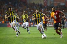 Galatasaray - Fenerbahçe maçı şifresiz izle
