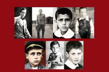 Siyasilerin çocukluk fotoğrafları ve özgeçmişleri
