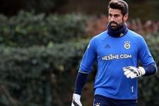 Fenerbahçe'den Volkan Demirel'e uyarı