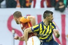 Galatasaray-Fenerbahçe derbisini kaç kişi izledi?