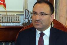 Erdoğan AK Parti'ye ne zaman üye olacak Bakan Bozdağ açıkladı