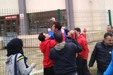 Başakşehirli 4 futbolcu PFDK'ya sevk edildi!