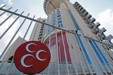 MHP'de dikkat çeken istifa sosyal medyada duyurdu