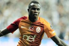 Galatasaray'da Bruma krizi!