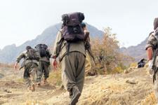 Saldırı hazırlığındaki teröristler vuruldu TSK'dan flaş açıklama