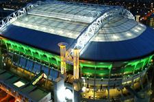 Amsterdam Arena'nın yeni Johan Cruyff oldu