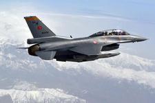 Türkiye teröristleri vurdu ABD 'endişeliyiz' dedi