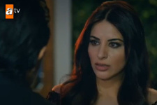 Eşkiya Dünya'ya Hükümdar Olmaz Tipi'nin aşkı Zara çıktı