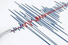 Son depremler Samsat'ta deprem büyüklüğü kaç?