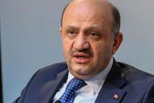 Savunma Bakanı Işık'tan flaş Sincar açıklaması