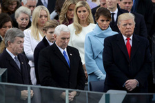 Trump ailesi için fena iddia birbirlerinden nefret ediyorlar