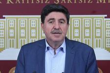 HDP'li Altan Tan'dan her satırı olay açıklama! PKK...