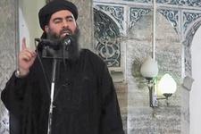 Bağdadi Suriye'de değil Irak'ta iddiası