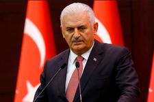 Başbakan Yıldırım Barzani ile görüştü