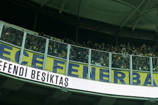 Beşiktaş Fenerbahçe derbisi öncesi flaş gelişme