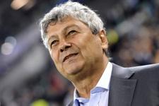 Lucescu Galatasaray ile görüştüğünü açıkladı