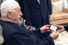 Fetullah Gülen'den örgüt üyelerine 'fetih' mesajı