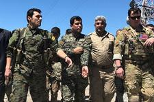 Türkiye YPG'yi vurmasın diye mi bunu yapıyorlar!