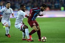 Trabzonspor-Gençlerbirliği maçı geniş özeti