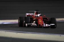 Rusya'da pole pozisyonu Sebastian Vettel'in