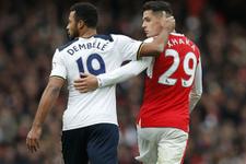 Tottenham - Arsenal maçı hangi kanalda saat kaçta?