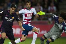 La Liga'da küme düşen ikinci takım belli oldu