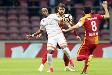 Galatasaray Adanaspor maçı golleri ve geniş özeti