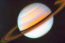 Mars'tan sonra Satürn! Çekilmiş en yakın kareler muhteşem