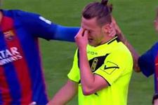 12-0'lık Barcelona yenilgisine soruşturma!