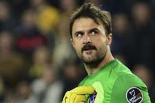 Trabzonspor'da Onur Kıvrak gole geçit vermiyor