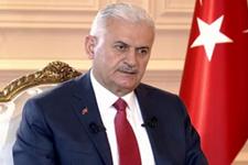 Başbakan Yıldırım: PKK'da panik havası var