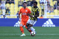 Fenerbahçe Çaykur Rizespor maçı golleri ve geniş özeti