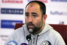 Igor Tudor'dan yeni sezon için flaş karar