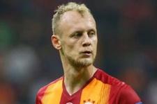 Galatasaraylı futbolcu kadrodan çıkarıldı