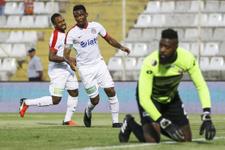 Eto'o çıldırdı Antalyaspor Avrupa'yı istiyor