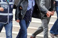 Yunanistan'a kaçmak isteyen PKK'lı yakalandı