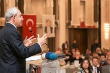 Besteyi kullandırtmayan sanatçıya Kılıçdaroğlu'ndan şok tepki