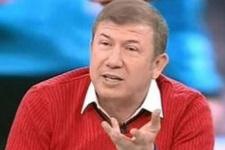 G.Saray'dan ihraç edilen Tanju Çolak'tan açıklama!