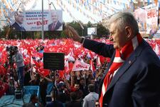 Başbakan Yıldırım: CHP'li kardeşlerimiz evet diyecek