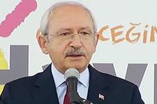 Kılıçdaroğlu'ndan bir olay iddia daha
