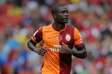 Aurelien Chedjou'ya Süper Lig'den sürpriz teklif