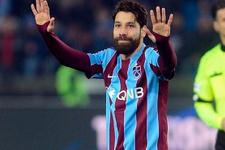 Trabzonspor'a Olcay Şahan müjdesi