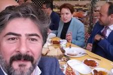 Meral Akşener'in avukatı Nuri Polat FETÖ'den tutuklandı