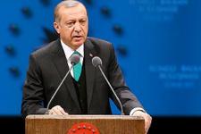 Erdoğan'dan Kılıçdaroğlu'na: Haysiyetin varsa....
